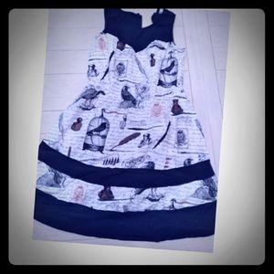 Folter dress